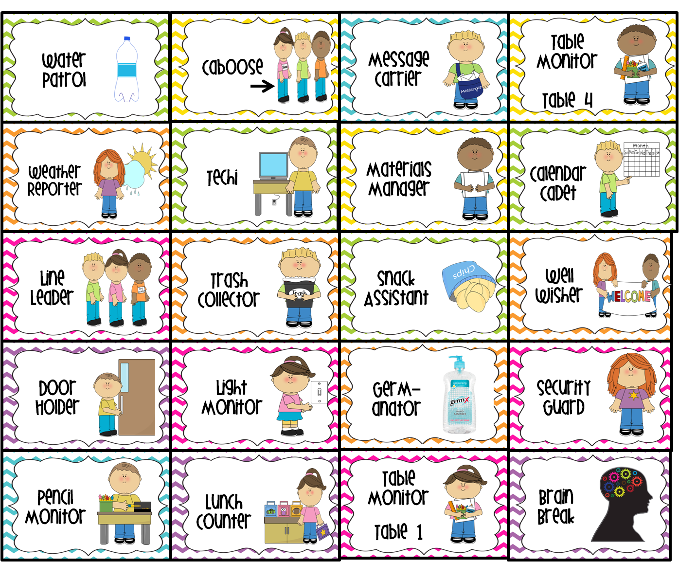 Lunch Clip Art Signs Clipart Vector Design